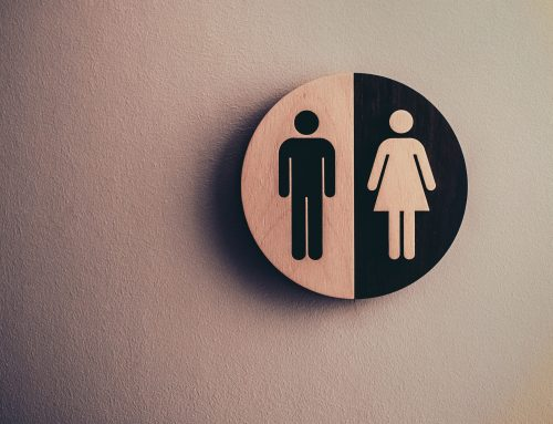 Some Interesting (And Frightening) Washroom Facts